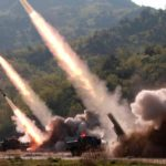 SKorean Military: NKorea's Latest Launches Were Missiles