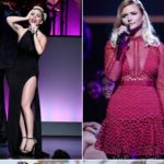 Lady Gaga, Miranda Lambert, & More Best Dressed Celebrities Of The Week