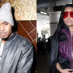 Nicki Minaj Has Baby Fever & Would Love To Have A Child With Nas, Says Source