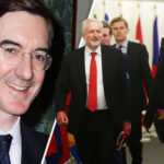 Corbyn's EU interference could WRECK Brexit and see us leave WITHOUT deal, Rees-Mogg says