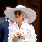 Fresh fears for Celine Dion as she dons wacky outfits and talks to dead hubby