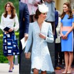 The Duchess of Cambridge Best Fashion Moments From 2016