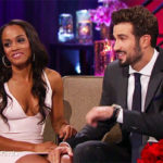 Rachel Lindsay's New Fiance Gushes Over Her In Adorable IG Post: 'I Promise To Cherish You Forever'
