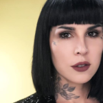 Sound the Alarm, Kat Von D Is Dropping Her First-Ever VEGAN Makeup Brushes