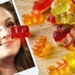 TikTok: When gummy bears singing Adele rule online