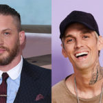 Aaron Carter Hardcore Crushing On Tom Hardy After Chloe Moretz Ignores Date Request