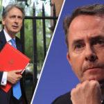 Brexit latest: Cabinet shows unity as Tories vow to quit EU single market