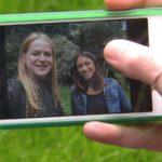 Teenage girls driven away from social media