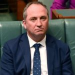 Barnaby Joyce: NZ confirms Australian deputy PM is dual citizen – BBC News