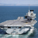 HMS Queen Elizabeth: A true feat of engineering