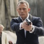 Daniel Craig 'can't wait' to play Bond again