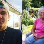 Man admits beating pensioner to death and burning her body in her own garden
