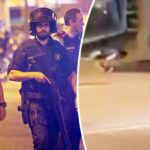 Five terror suspects shot dead by police in ANOTHER attack in Cambrils, near Barcelona