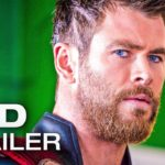 THOR 3: Ragnarok International Trailer 2 (2017)