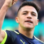 Alexis Sanchez: Arsenal Reject £50m From Manchester City For Chilean Forward