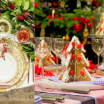 Top Christmas Table Decorations For 2016