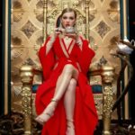 Taylor Swift's Best Music Video Fashion Of All Time