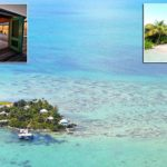 Inside Cayo Espanto, The Resort In Belize Brad Pitt Stayed At