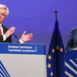 'NO PROGRESS' David Davis slaps down hostile Barnier for refusing to negotiate