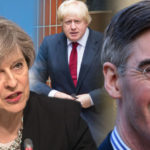 Jacob Rees-Mogg 'could be PROMOTED as May considers REMOVING Boris Johnson from Cabinet'