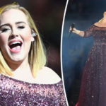 Adele for movie debut? Guess which CLASSIC musical remake she's 'in talks' for