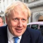 Boris Johnson: New PM to form government after taking office