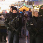 Suspect In Berlin Attack Killed in Italy