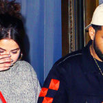 Selena Gomez & The Weeknd Define Couple Goals While Holding Hands After NYC Dinner Date