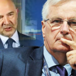 BRUSSELS PANIC! Barnier 'WORRIED' over Brexit future after recent talks, claims EU figure