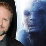 Star Wars 8: Rian Johnson reveals what REALLY happens with Snoke in The Last Jedi
