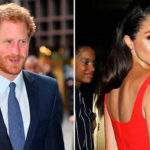 Prince Harry Surprised By Meghan Markle's 'Romantic' Declaration Of Love In 'Vanity Fair'