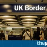 EU commentators excoriate leaked Home Office Brexit plans