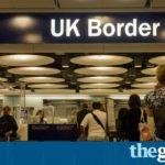 EU commentators excoriate leaked Home Office Brexit plans