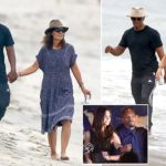Katie Holmes and Jamie Foxx reveal their love for the first time