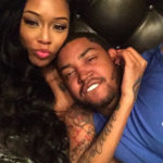 Bambi Trying To 'Stay Positive' As People 'Attack' Her — Confirming Lil Scrappy Split?