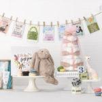 10 Gender-Neutral Baby Gift Ideas For Superstar Newborns