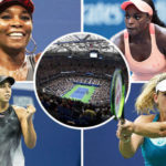 Us Open 2017: Venus Williams Leads The American Takeover At Flushing Meadows