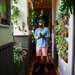 Young urbanites are filling their homes (and the void in their hearts) with houseplants
