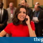 Veep resigns after season seven but leaves a peerless comedy legacy