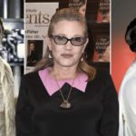 Carrie Fisher being treated in intensive care after heart attack