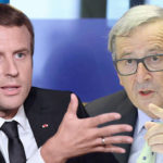 France plots £650 billion EU POWER GRAB for post-Brexit clearing houses