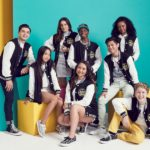 'mickey Mouse Club' Is Returning: Meet The New Mouseketeers!