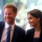 Meghan Markle And Harry's Royal Tour: Dates And Itinerary For Couple's First Tour Revealed