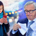 EU's 'major victory' on phone roaming charges in chaos as networks simply INCREASE prices