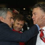 Louis Van Gaal Claims Manchester United Put His 'head In A Noose'