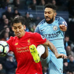 Manchester City Vs. Liverpool Live Stream: Watch The English Premier League Online