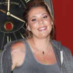Kailyn Lowry Shares Graphic Details Of Baby Lo's Super Fast Birth & The Story Is Wild