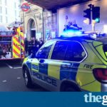 London tube bombing: PM says terror threat level raised to critical