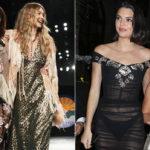 Gigi & Bella Hadid Vs. Kim Kardashian & Kendall Jenner: Which Sexy Sisters Ruled NYFW? — VOTE
