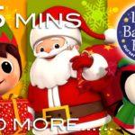 Jingle Bells   Christmas Songs   Plus Lots More Children's Songs!   56 Minutes   from LittleBabyBum!